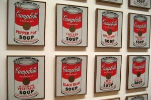 Photo 1 - Warhol